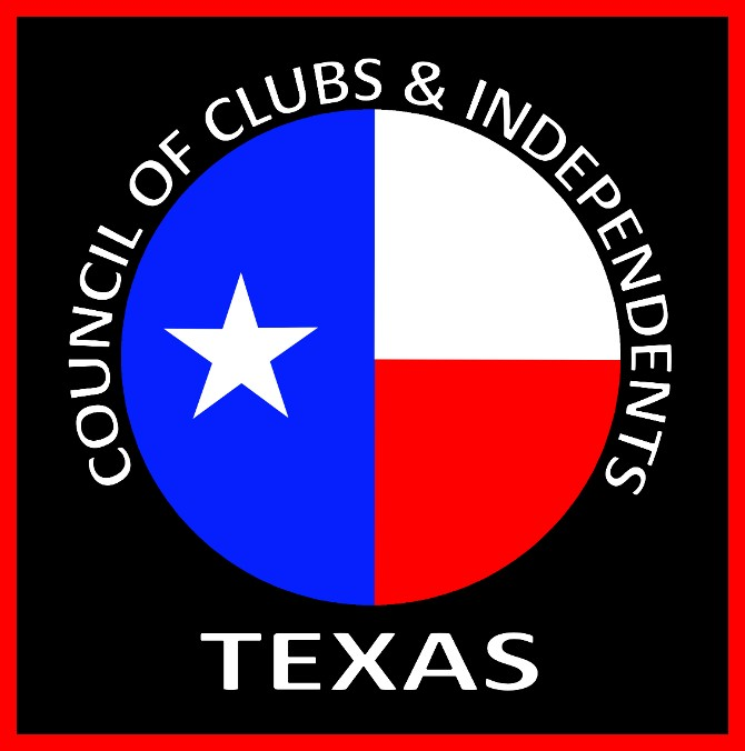 Texas Council of Clubs and Independents