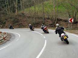 Safety and Awareness – Cornering