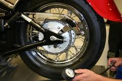 Safety and Awareness – Tires